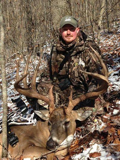 record buck