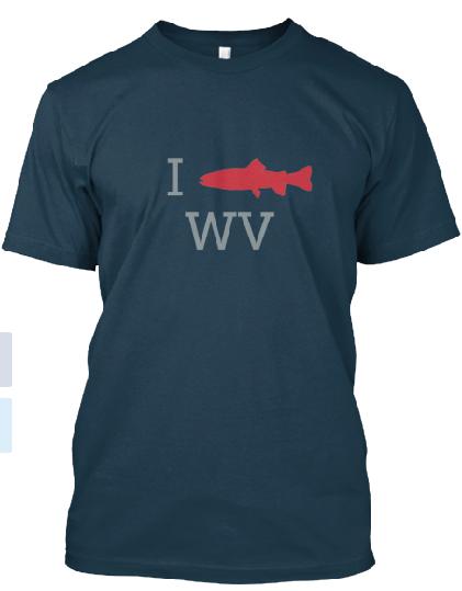 fish wv