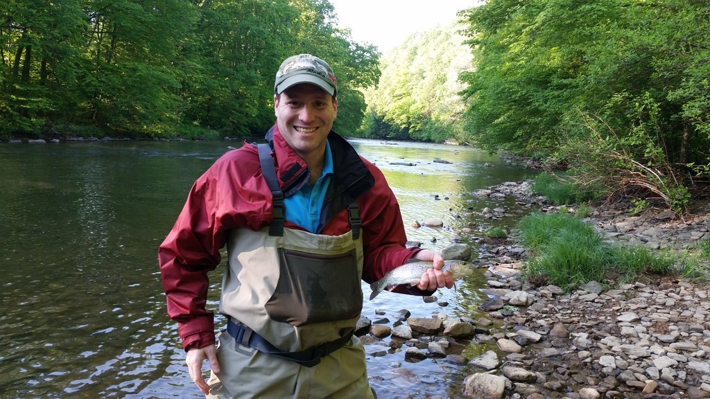 Nemacolin Fly Fishing